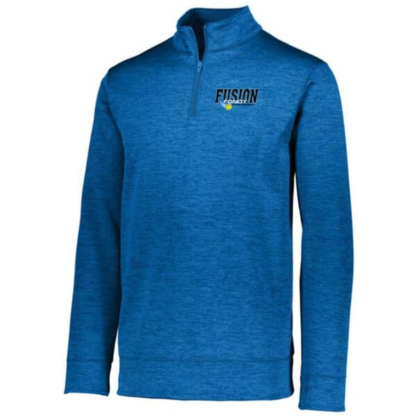 Fondy Fusion Heather Pullover (2910).