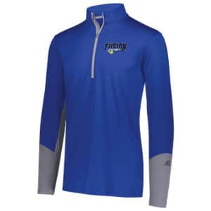 Fondy Fusion Hybrid Pullover (401PSM).